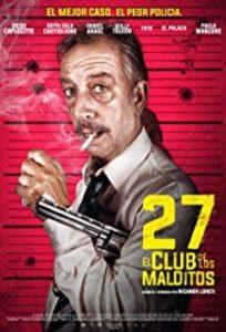 27: El club de los malditos