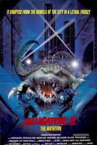 Alligator 2 – The Mutation