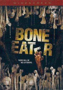Bone Eater – L'Esprit Des Morts
