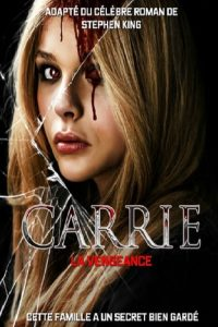 Carrie – La vengeance