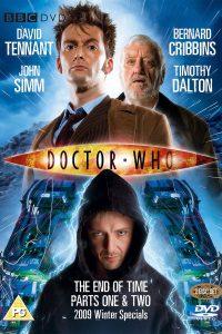 Doctor Who – La prophétie de Noël (partie 1 et 2)