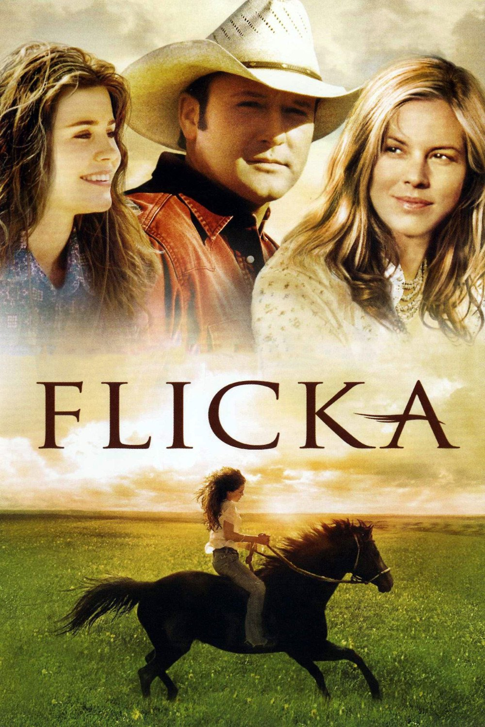 Flicka Stream