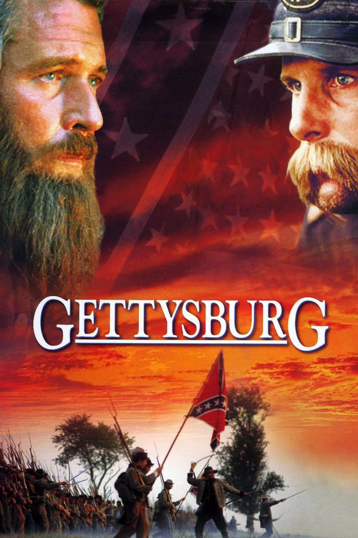 Gettysburg Film Stream