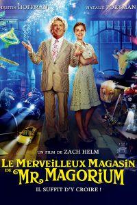 Le Merveilleux Magasin de Mr. Magorium