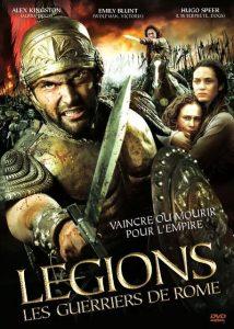 Légions : Les Guerriers de Rome