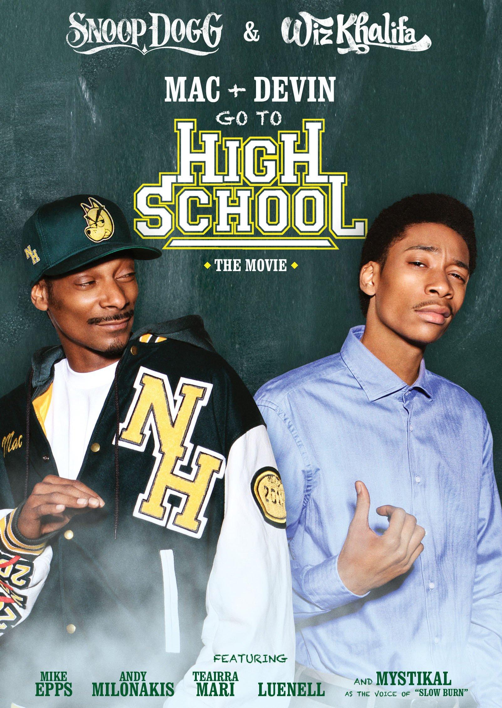 Film Snoop Dogg Wiz Khalifa