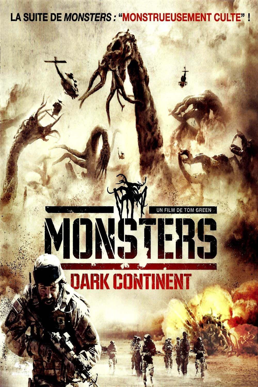 Regarder Monsters : Dark Continent en streaming gratuit