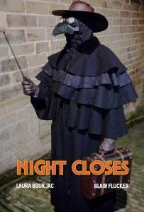 Night Closes