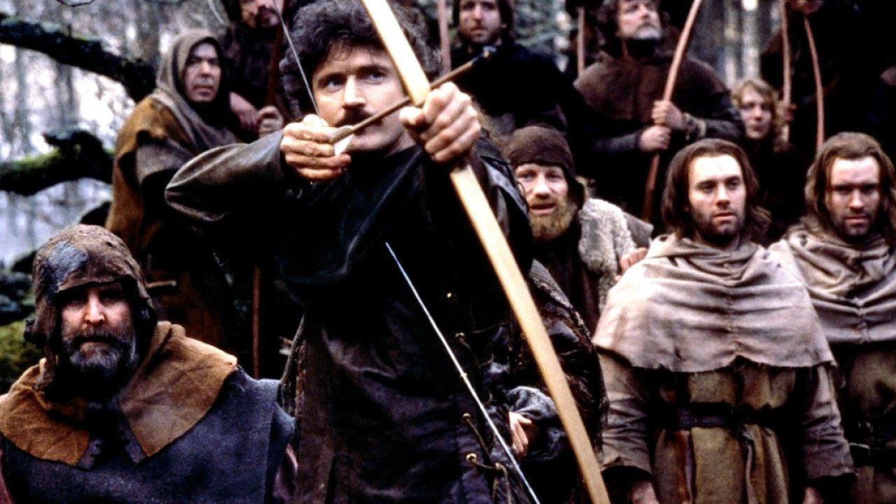 Regarder Robin Hood en streaming gratuit