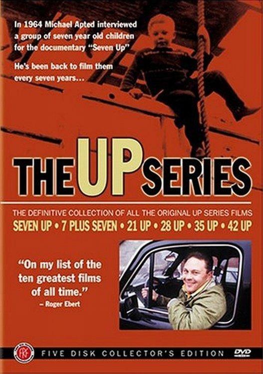 Regarder Seven Up! en streaming gratuit
