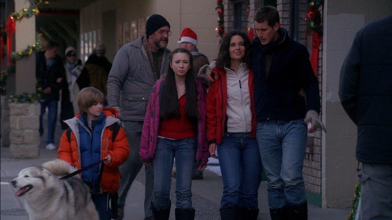 Regarder Une famille sous l'avalanche en streaming gratuit