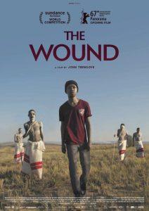 Wound – Oscar Qualifier Run
