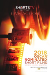 2018 Oscar Nominated Short Films – Live Action