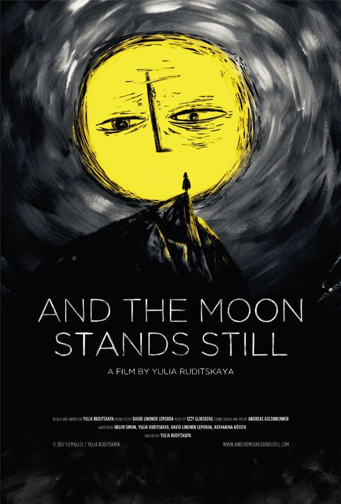 And The Moon Stands Still