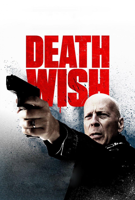Regarder Death Wish en streaming gratuit