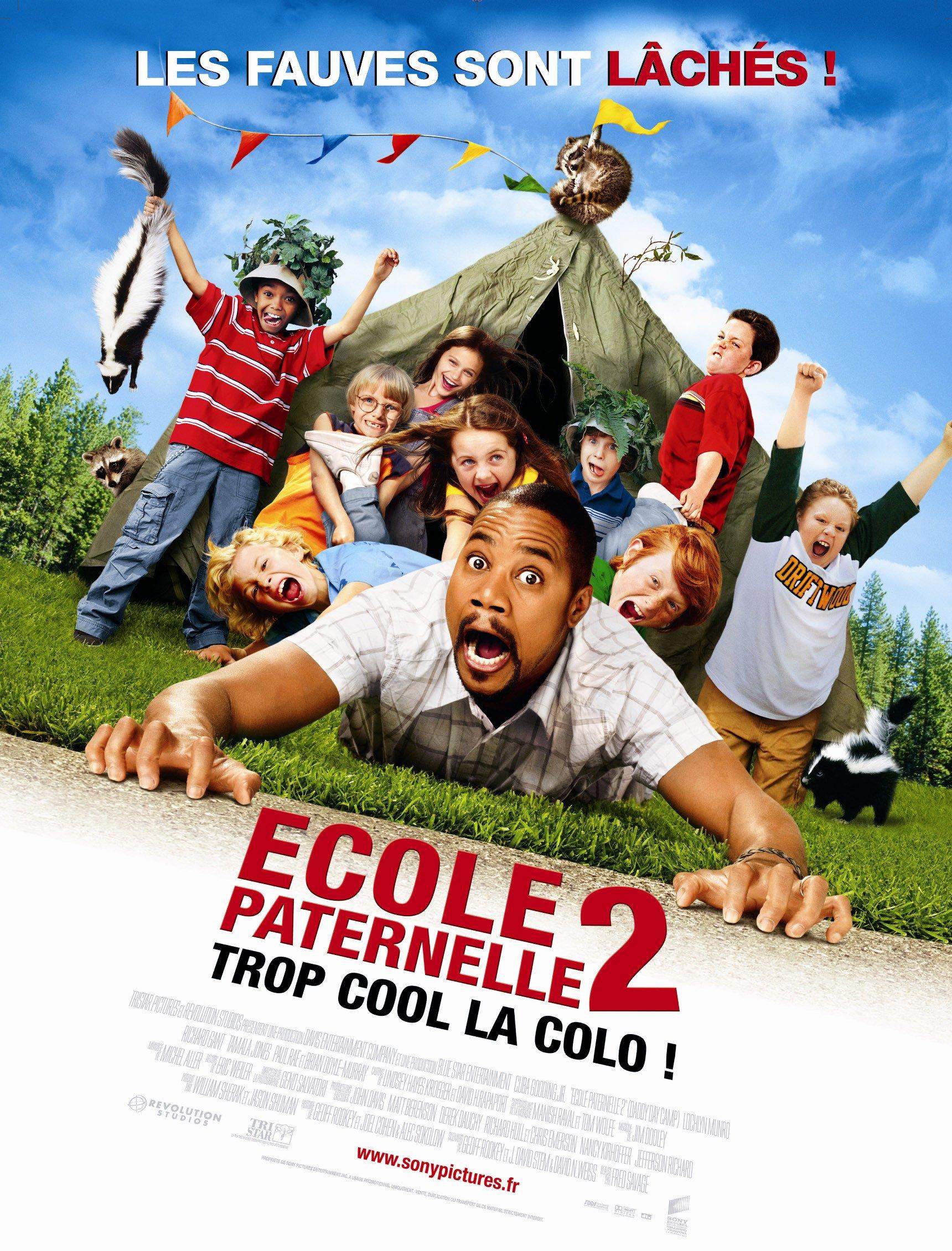 Ecole Paternelle 2 - R...