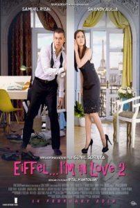 Eiffel…Aku Jatuh Cinta 2