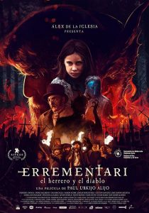 Errementari : The Blacksmith and the Devil