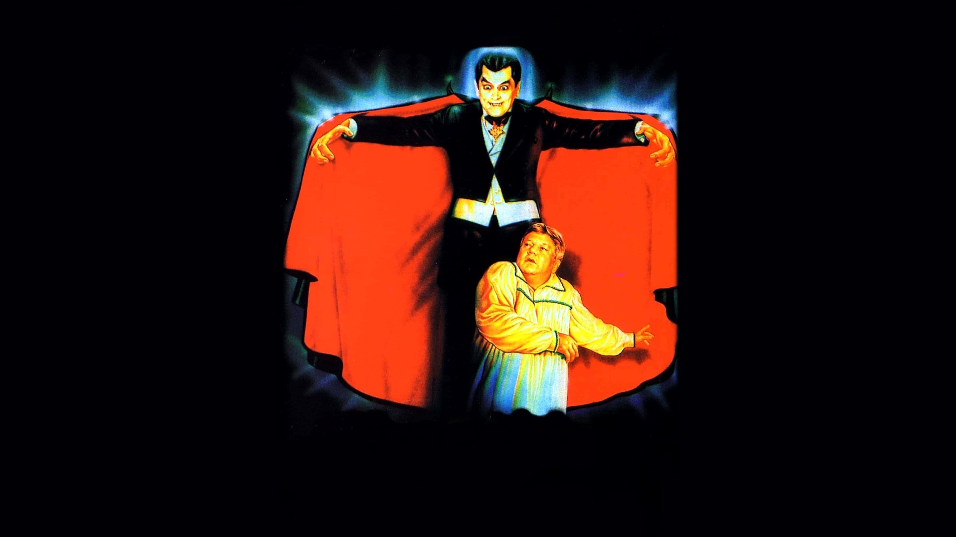 Regarder Fracchia contro Dracula en streaming gratuit