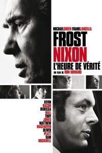 Frost – Nixon, l'heure de vérité