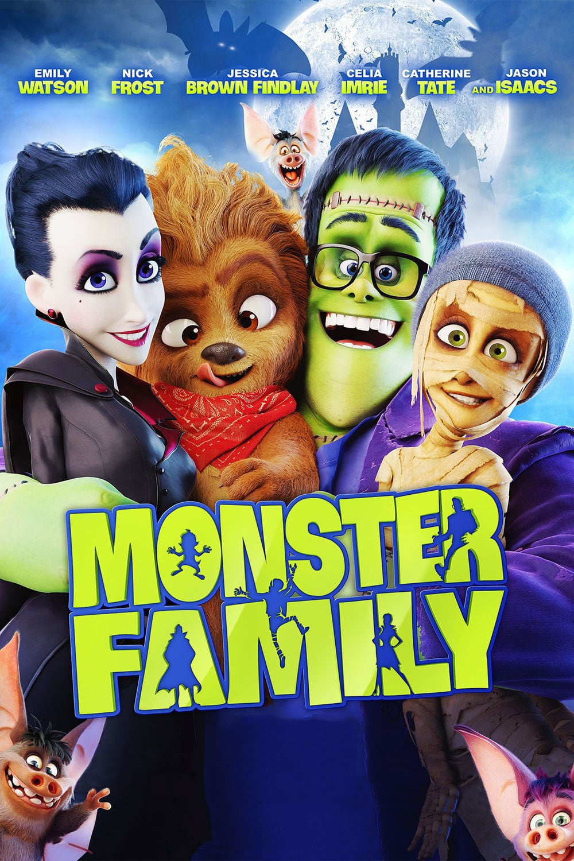 Regarder Happy Family en streaming gratuit