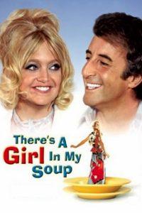 Il y a une fille dans ma soupe