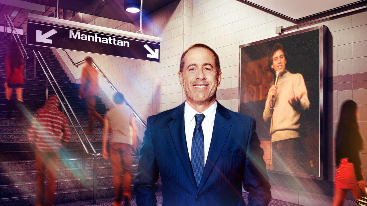 Regarder Jerry Before Seinfeld en streaming gratuit