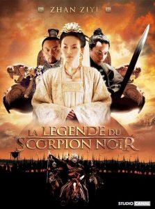 La Légende Du Scorpion Noir