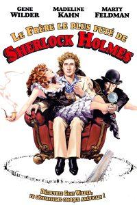 Le frère le plus fûté de Sherlock Holmes