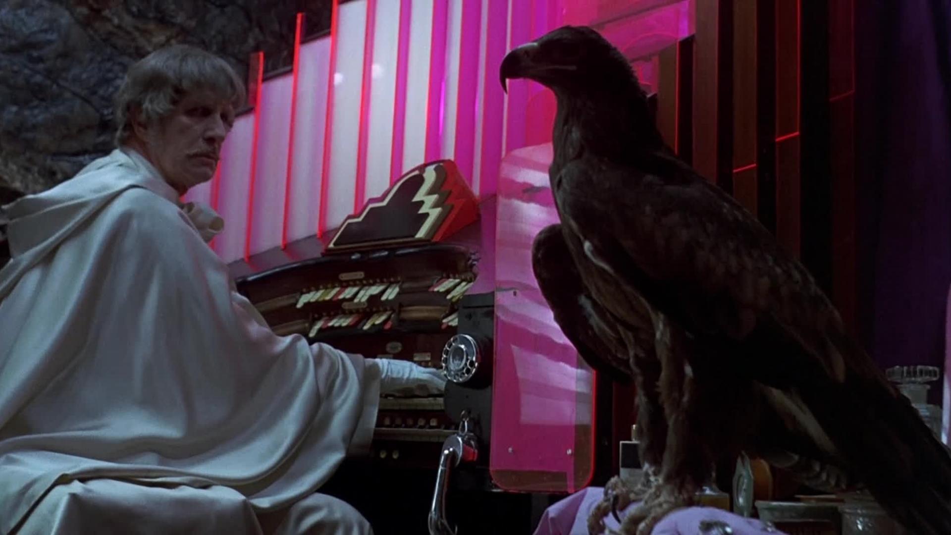Regarder Le retour de l'abominable docteur Phibes en streaming gratuit