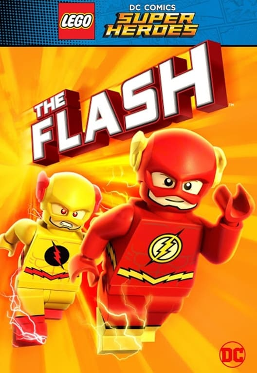 Lego dc super heroes the flash film complet en streaming vf hd - Flash le super heros ...