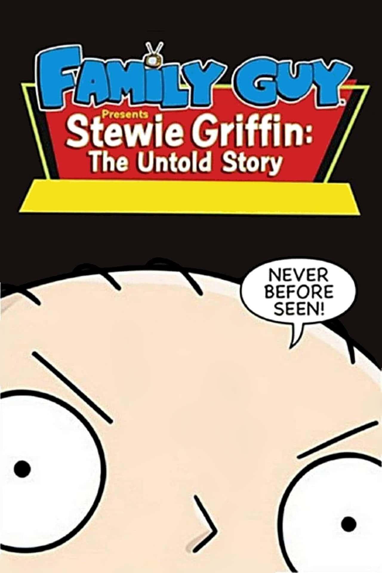 Regarder L'incroyable histoire de Stewie Griffin en streaming gratuit