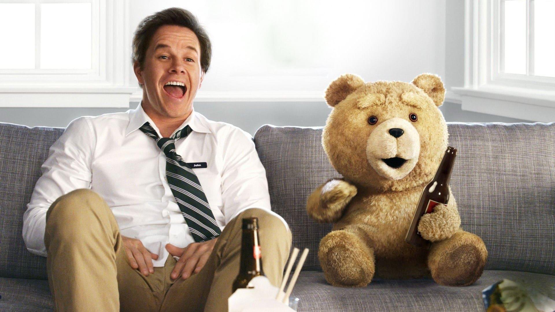 Regarder Ted en streaming gratuit