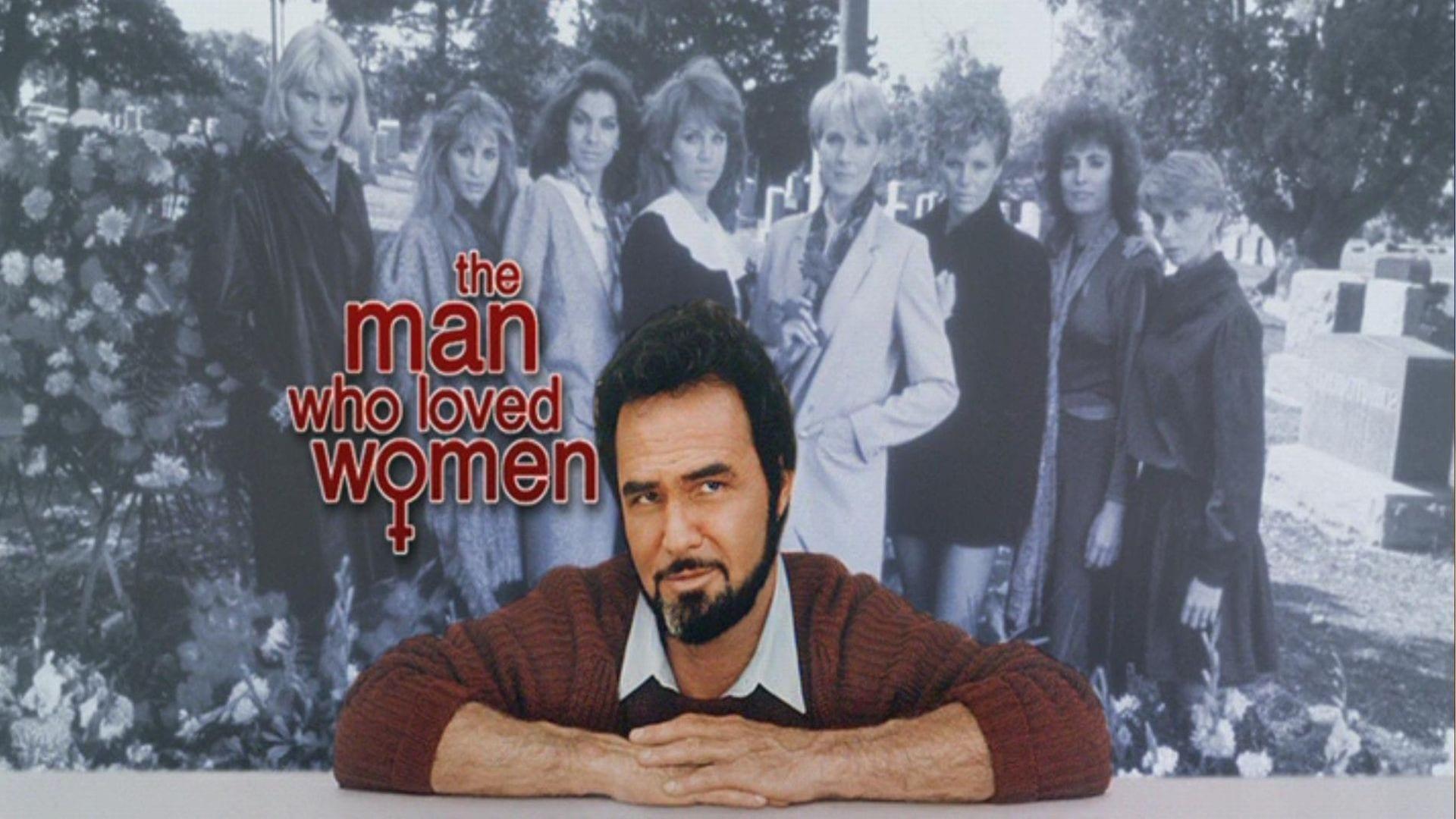 Regarder The Man Who Loved Women en streaming gratuit