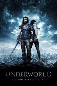 Underworld : Le Soulèvement des Lycans