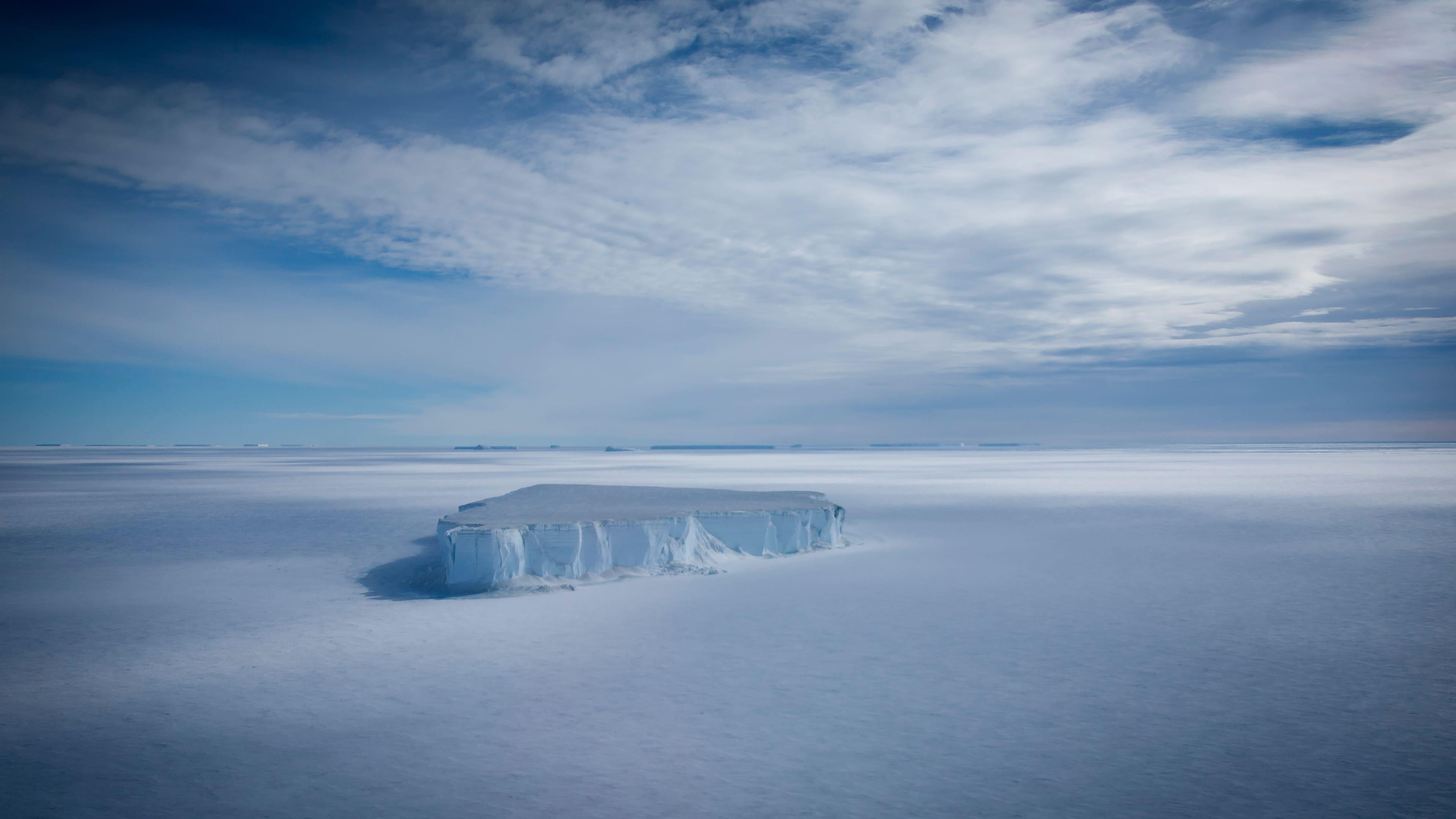 Regarder Antartica en streaming gratuit