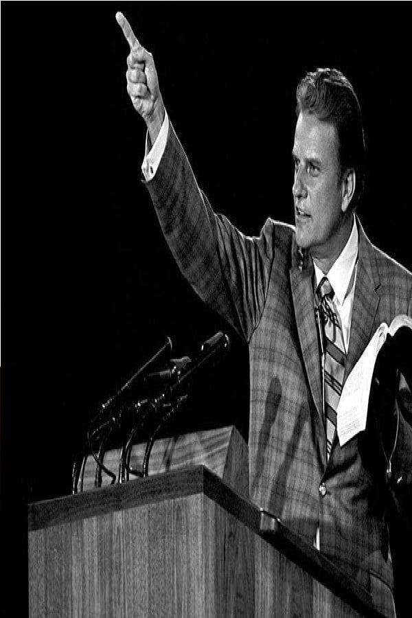 Billy Graham: An Extraordinary Journey 2018