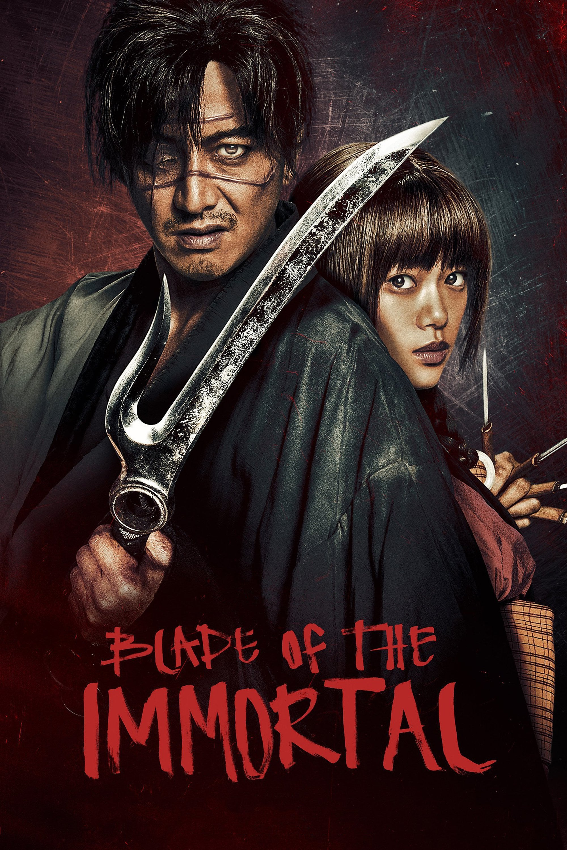 Regarder Blade of the Immortal en streaming gratuit