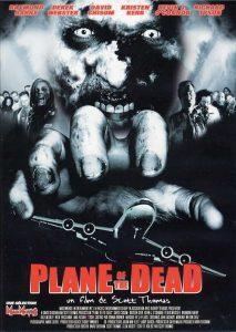 Des Zombies dans l'avion