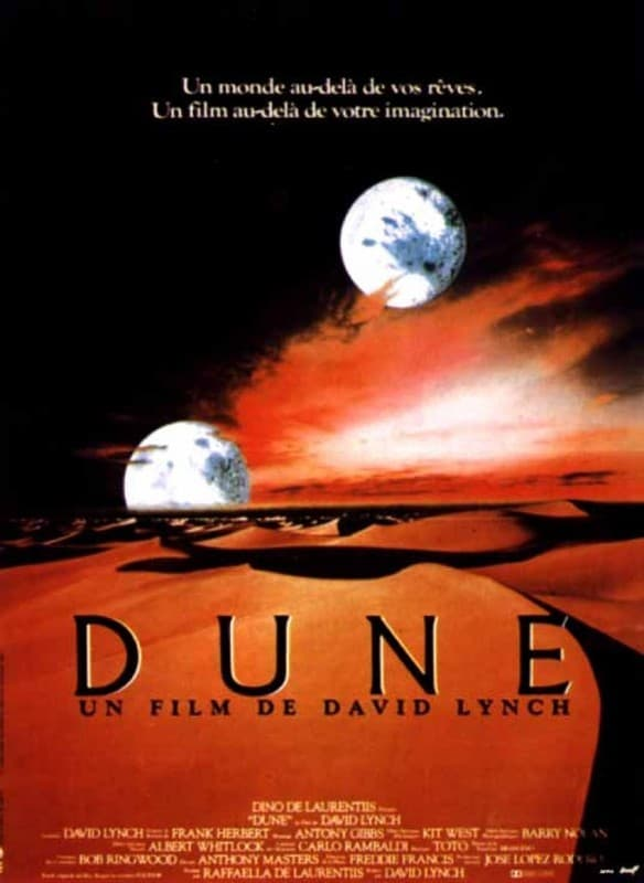 Regarder Dune en streaming gratuit