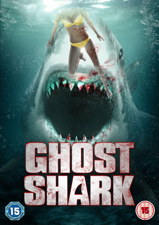 Regarder Ghost Shark en streaming gratuit