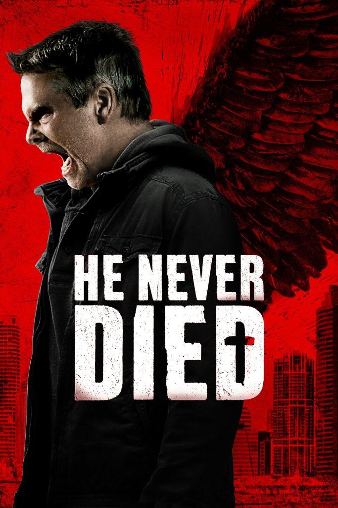 He Never Dies Stream