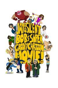 Jay And Silent Bob's Super Groovy Cartoon Movie