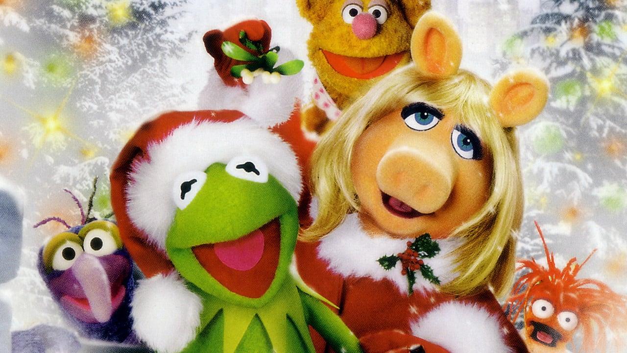 Regarder Joyeux Muppet Show de Noël en streaming gratuit