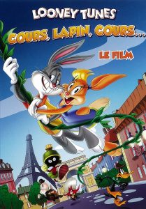 Looney Tunes : Cours, lapin, cours…