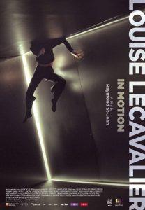 Louise Lecavalier: Sur son Cheval de Feu