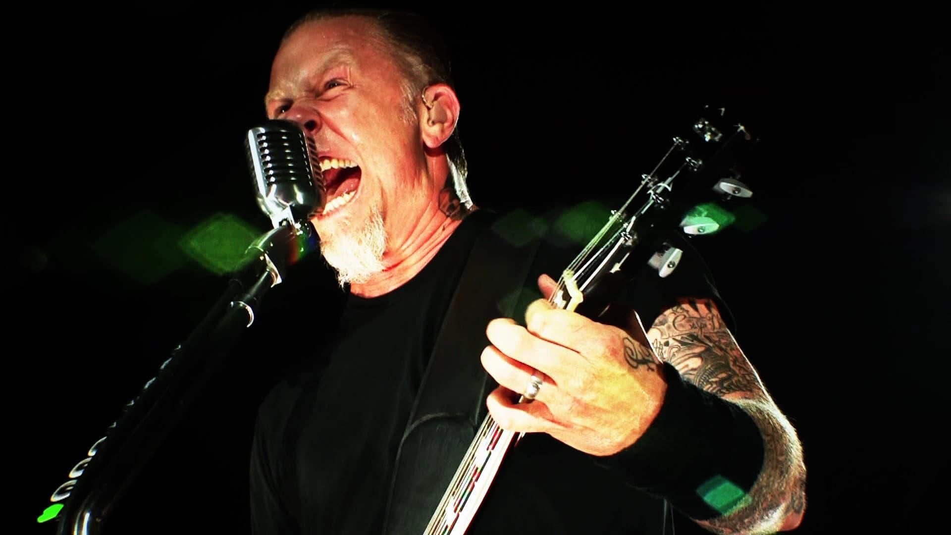 Regarder Metallica: Some Kind of Monster en streaming gratuit