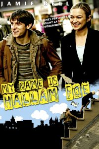 My Name is Hallam Foe