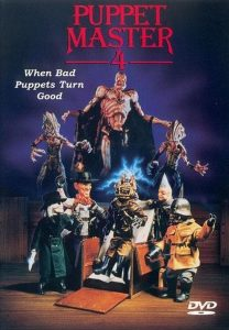 Puppet Master 4 – The Demon