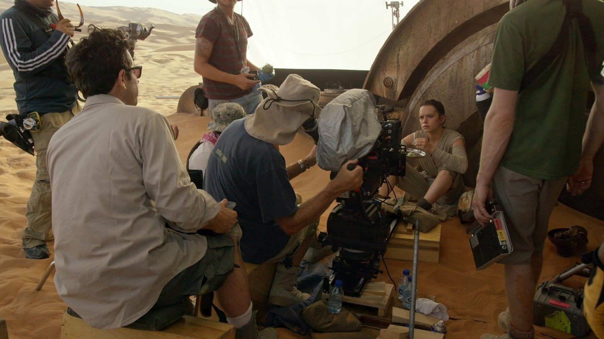 Regarder Secrets Of The Force Awakens – A Cinematic Journey en streaming gratuit
